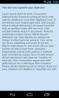 Screenshot of Fastest QR Scanner Reader App