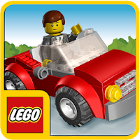 LEGO® Juniors Create & Cruise For PC (Windows And Mac)
