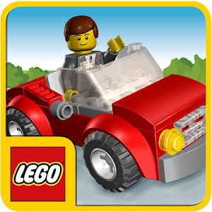 LEGO® Juniors Create & Cruise for Android
