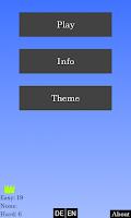 Screenshot of Fast Typing