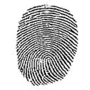 Lie detector / Polygraph mobile app icon