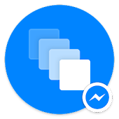 Download Strobe for Messenger for Android.