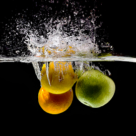 TRIO by William Ay-Ay - Food & Drink Fruits & Vegetables