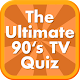 The Ultimate 90's TV Quiz
