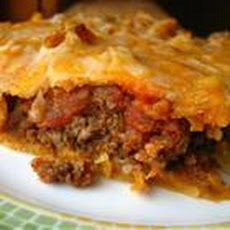Chipotle Taco Pie