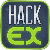 Download Hack Ex - Simulator APK to PC