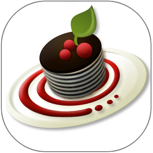 iCuisine Desserts LOGO-APP點子