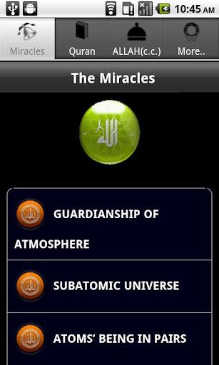 免費下載書籍APP|MiraclesOfQuran app開箱文|APP開箱王