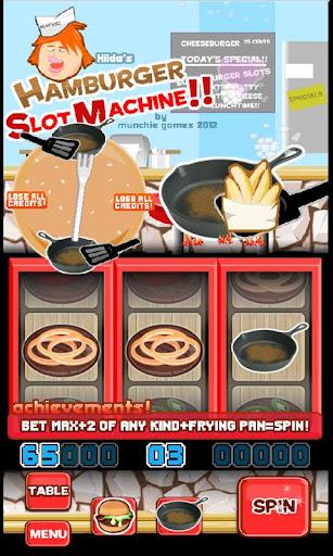 Hamburger Slotmachine Free