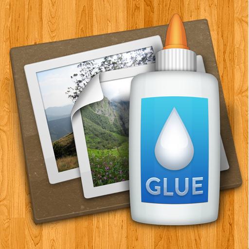 攝影必備App|TurboCollage LOGO-綠色工廠好玩App
