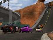 Trackmania: Power Up
