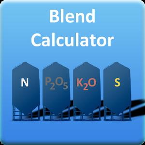 Blend Calculator For PC / Windows 7/8/10 / Mac – Free Download