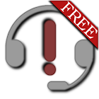 Headset Notifier Free icon