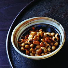 Fried Black-Eyed Peas