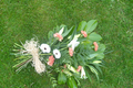 sympathy & funeral flowers in stockport cheshire