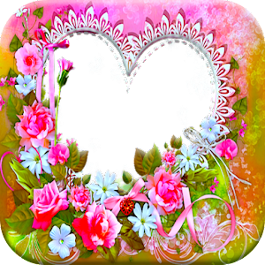Romantic Love Frames Android Apps On Google Play