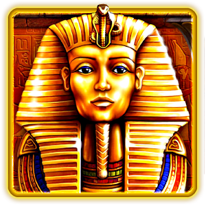 Pharaohs Gold II Deluxe slot