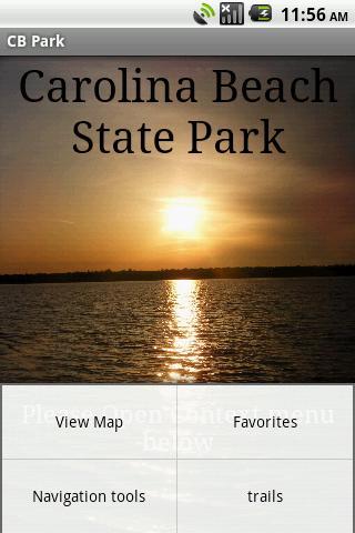 CB State Park