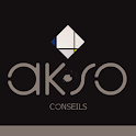 AKSO Conseils Immobilier icon
