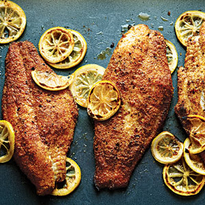 Bayou Catfish Fillets