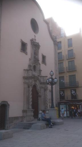 Eglesia St Francesc