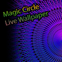 Magic Circle Live Wallpaper icon