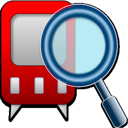 測って検索 健康 App LOGO-硬是要APP