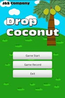 Screenshot of Drop Coconut~!! Lite