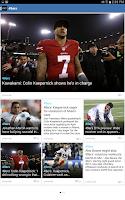 Screenshot of Contra Costa Times