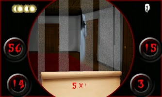 Screenshot of SM smart horror multiplication