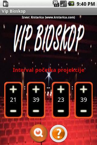 VIP Bioskop