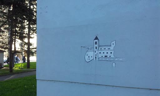 Banja Luka - Interesting Graffiti