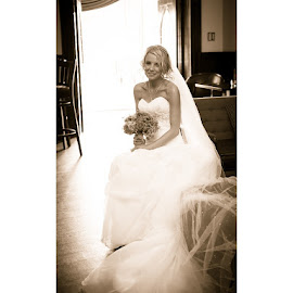by Klickapic Cork - Wedding Bride