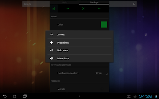 Screenshot of TrayVolume Pro