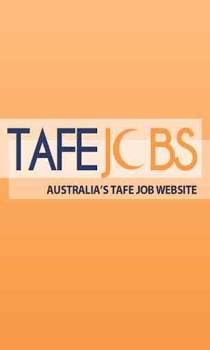 TAFE Jobs