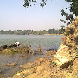 Natural Beauty by Amar Sahoo - Nature Up Close Water