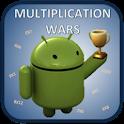 Math Multiplication Wars icon