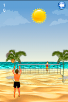 Screenshot of VolleyBall