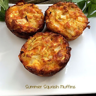 Summer Muffins Recipes
