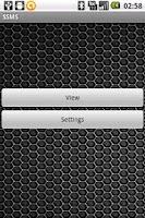 Screenshot of Stealth Messenger