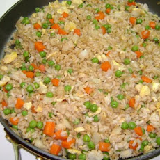 Benihana Japanese Fried Rice