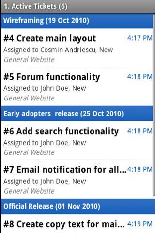 玩生產應用App Anfuddle免費 APP試玩