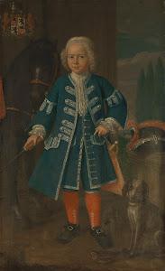 RIJKS: Harmen Serin: painting 1735