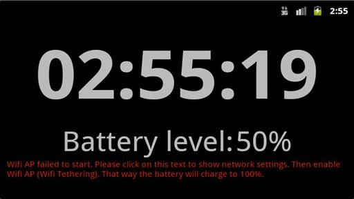 Nexus S Charger