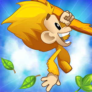 Benji Bananas New App on Andriod - Use on PC