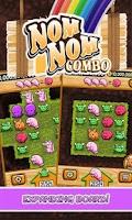 Screenshot of NomNom Combo