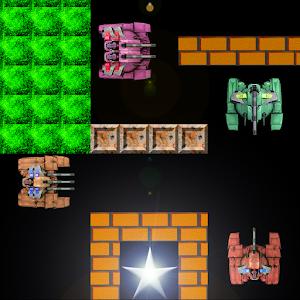 Game Super Tank Battle - Console APK for Windows Phone