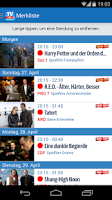 Screenshot of TV Pro 2 NEU Dein TV Programm