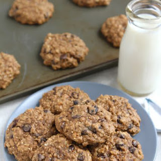 Quinoa Cookies Recipes