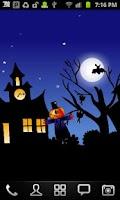 Screenshot of Halloween Moving World Free